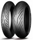 MICHELIN 160/60 ZR 17 M/C 69 W TL PILOT POWER 3 rear