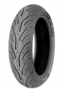 MICHELIN 190/55 ZR 17 M/C 75 W TL PILOT ROAD 4 rear